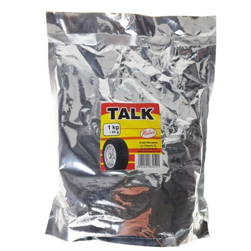 Talk do opon 1kg