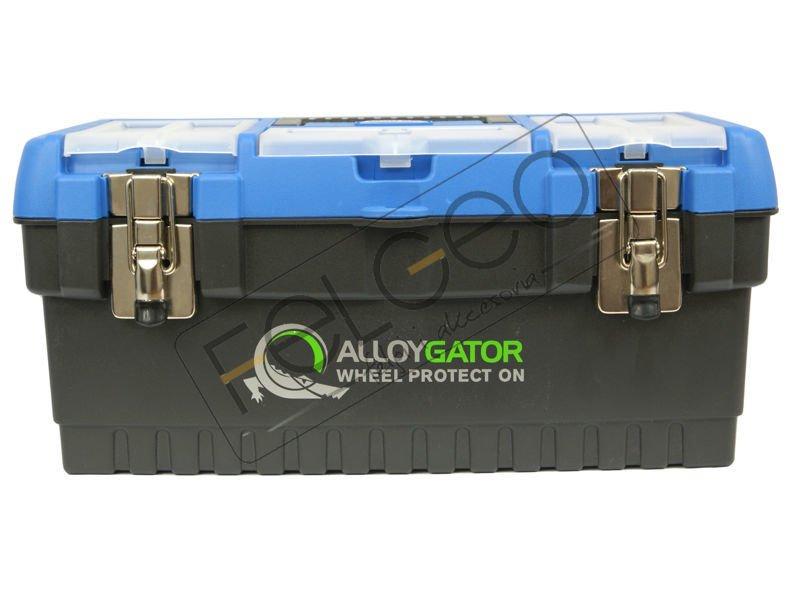 Alloygator Toolkit - Walizka z Narzędziami