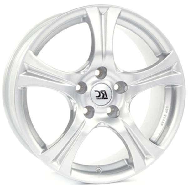 "Felgi Aluminiowe 14"" 4x100 RC Design RC 14 KS"