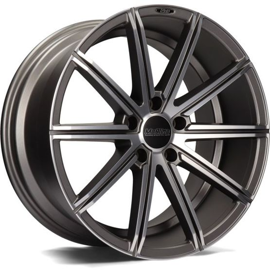 "Alloy Wheels 19"" 5x120 Magline VB GMPF"