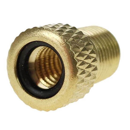 Adapter for bicycle valves - Stix