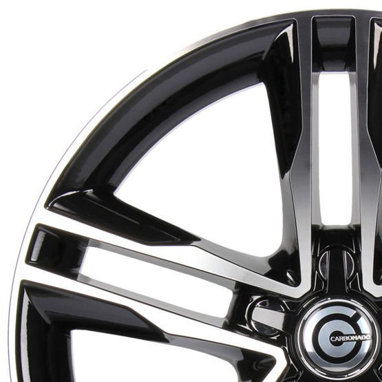 Alloy Wheels 17'' 5x112 Carbonado Jump BFP