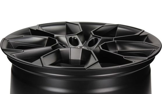 "Alloy Wheels 18"" 5x112 Carbonado Beast DMB"