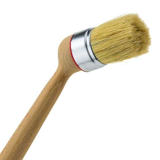 Brush for mounting paste (40 mm / 200 mm) - Stix