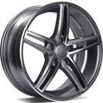 Alloy Wheels 17'' 5x112 Carbonado Bucket AFP