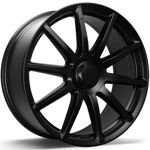 Alloy Wheels 20'' 5x112 Carbonado Night DMB