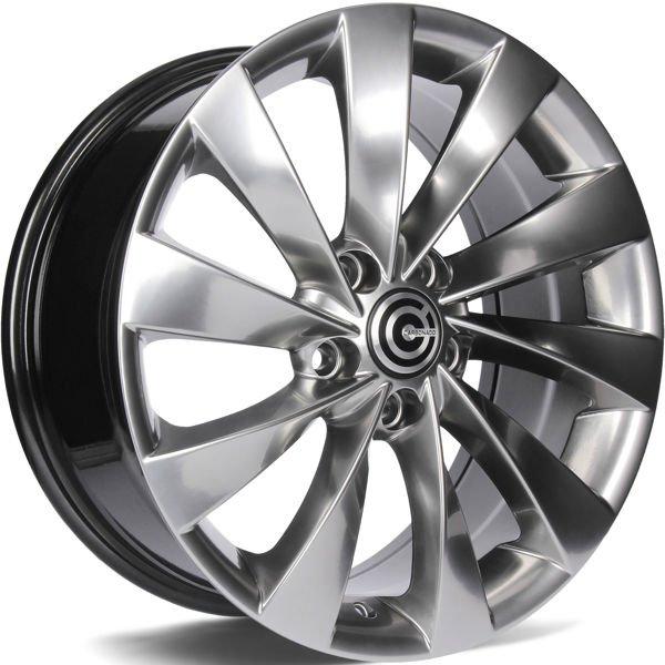 Felgi Aluminiowe 16 5x112 Carbonado Puma 35507 Felgeopl