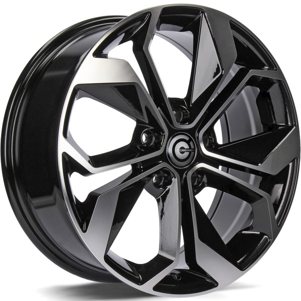 Felgi Aluminiowe 17 5x1143 Carbonado Raptor 44108 Felgeopl