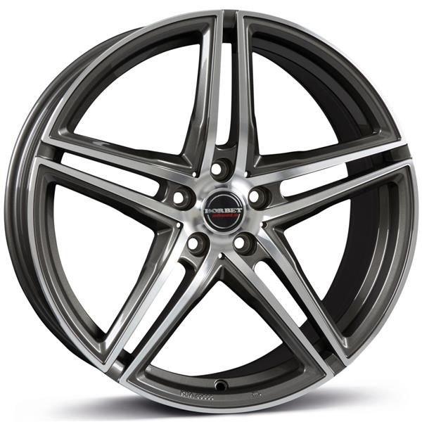 Felgi Aluminiowe 19 5x108