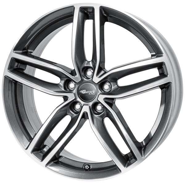 Felgi Aluminiowe 18 5x1143 Rc Design Rc 29 28656 Felgeopl