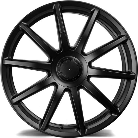 Felgi Aluminiowe 20'' 5x112 Carbonado Night