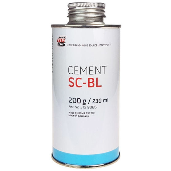 Klej do opon, Special Cement BL (225 g / 260 ml) - Rema Tip Top