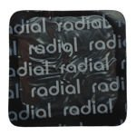Łatka do opon RADIAL XS02 (54x54 mm) - 1 szt. - Stix